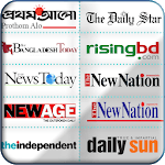 BD Top English Newspapers icon
