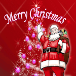 Merry Christmas Greetings icon