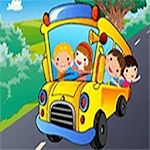 The Wheels on the Bus - rhymes icon