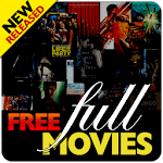 Free Full Movies icon