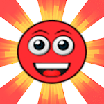 Kids Easy - Running Red Ball icon