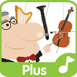 LM – Musical Instruments Plus icon