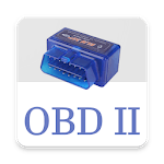 elm327 obd terminal icon
