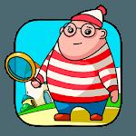 Scavenger Hunt: Waldo Quest icon