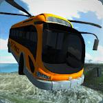 Soccer Bus Flight Simulator icon