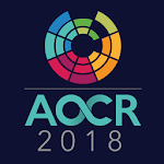 AOCR2018 for pc logo