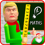 Learn with Trump: School Education and Learning icon