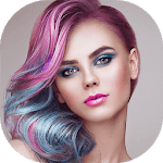 Hairstyles Pro - Hair Models for Special Days icon