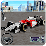 formula f1 speed racing 2019 icon