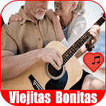 Musica Viejitas Pero Bonitas icon