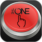 I am the one sound button icon