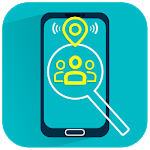 Mobile Number Info Tracker icon