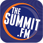 The Summit Radio icon