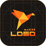 Logo Maker 2019: Create Logos and Design Free icon