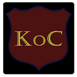 KoC Mobile App icon