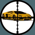 Car Tracker for Forza Horizon 4 icon
