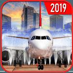 Plane Wash Service 2019: Plane Mechanic icon