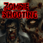 Zombie Shooter for pc logo