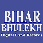 BIHAR BHULEKH Digital Land Records icon