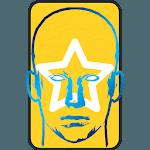 Telepath - reading mind magic ESP trick icon