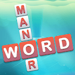 Word Manor – Word Puzzle and Story game icon
