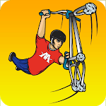 Ti: Tramp Bike Lite icon