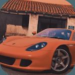 Drift Racing Porsche Carrera GT 980 Simulator Game for pc logo