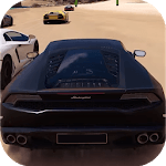 City Driver Lamborghini Huracan Simulator icon