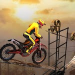 Bike Stunts 2019 icon