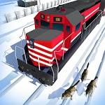 Train Driver 2019 icon