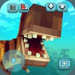 Dino Jurassic Craft: Evolution icon