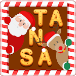 Santa Words icon