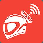 Motorsports Live Radio Stream icon