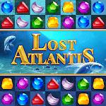 Atlantis Explore Jewles for pc logo
