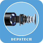 DEPSTECH-WiFi icon