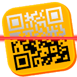 Best QR Code Reader and Scanner for pc logo