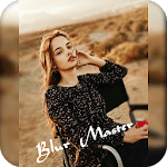 Blur Master:Pixel,Mosaic icon