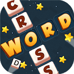 Cross Word Puzzle - 1 Clue Picture icon