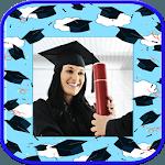 Photo Frames Graduation icon