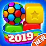 Toy Brick Crush - Addictive Puzzle Matching Game icon