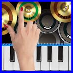 Blue Drum - Piano icon
