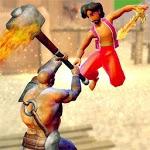 Aladin Desert Prince Survival War: Adventure Game icon