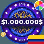 Quien Quiere Ser Millonario 2019 - Preguntas Quiz icon