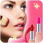 Beauty Makeup – Photo Makeover icon