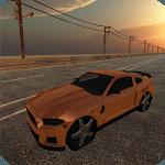 Car Super Race 3D icon