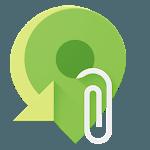Nav Explorer - Wear OS Wireless File Transfer icon
