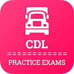 CDL Practice Exams 2019 Commercial Drivers License icon