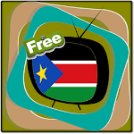 All Channel South Sudan icon
