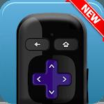 Tv Remote Control For Roku icon