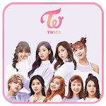 Twice Wallpapers Kpop icon